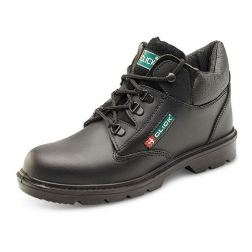 Click Mid Cut Safety Boots